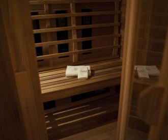 Sauna Infrared Therapy - 30 sessions